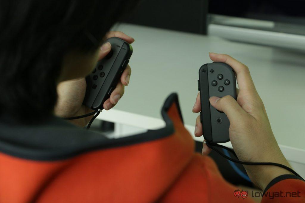 Cheaper Nintendo Switch Launching This Summer