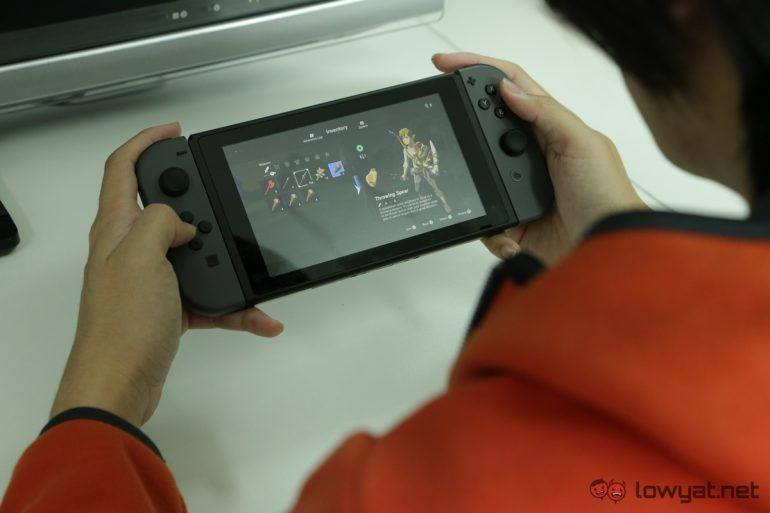 Nintendo Switch SHOCK: HUGE new feature finally gets release date