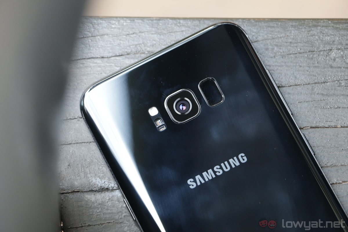 Samsung Galaxy S9 & S9+ details and possible renders start to appear
