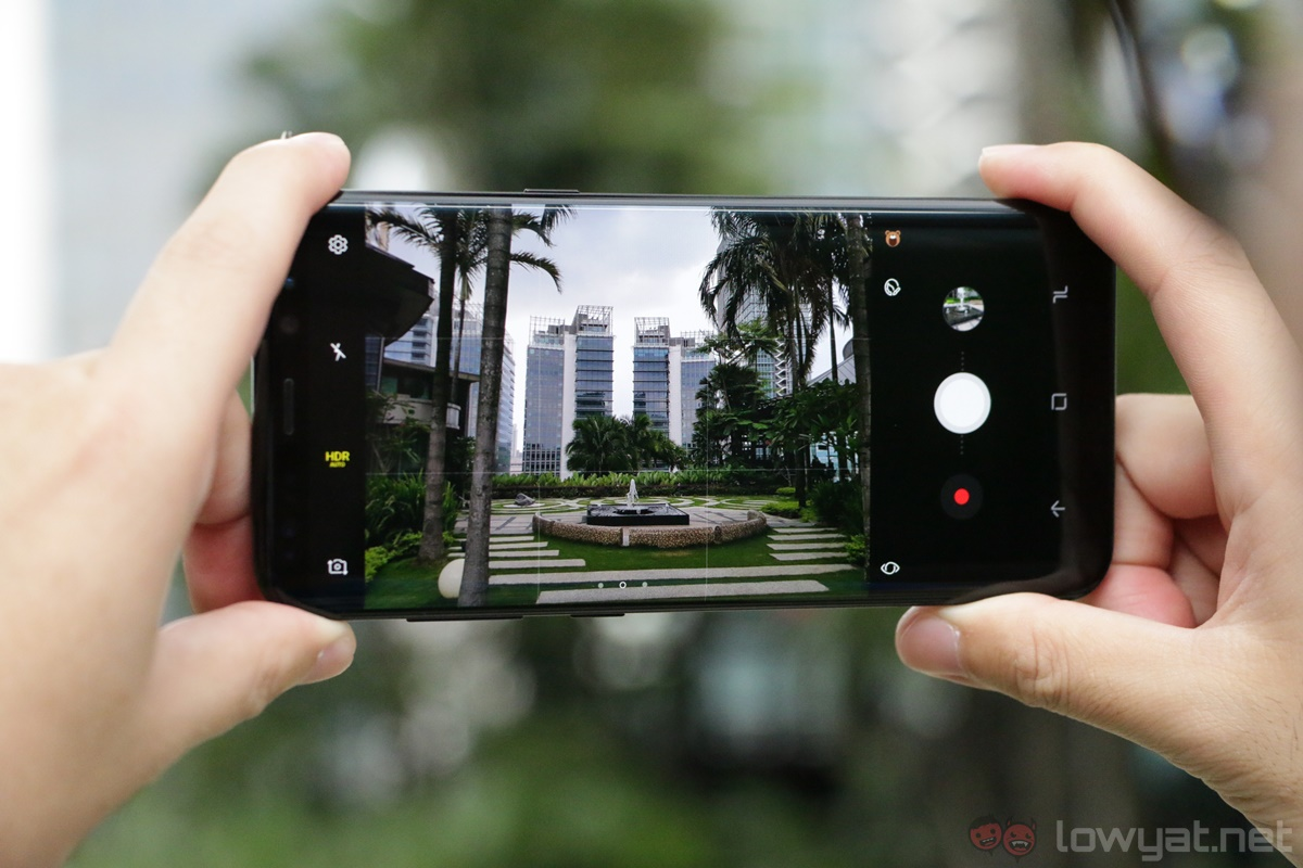 You Can Now Use the Pixel's Excellent Camera App on Other Flagship