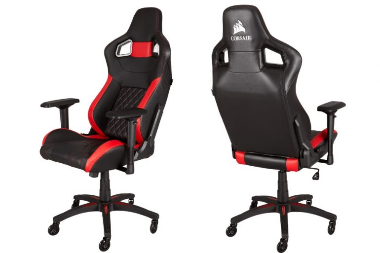 Corsair T1 Race Gaming Chair  sc 1 st  Lowyat.NET & Corsair T1 Race Gaming Chair Now Has A New Price Tag in Malaysia ...