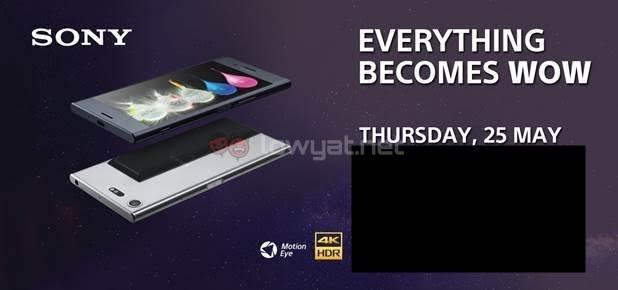 Sony Xperia XZ Premium Malaysian Launch