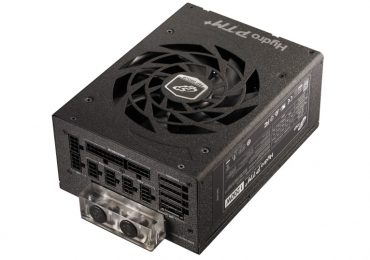 FSP Hydro PTM+ Liquid Cooled PSU