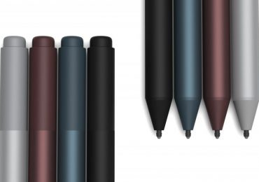 2017 Microsoft Surface Pen