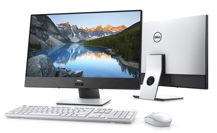 Dell Inspiron 24 5000 AIO