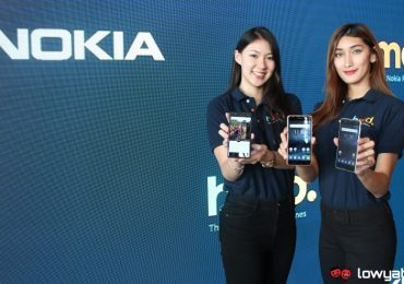 HMD Global Launch Nokia 6,5, and 3 In Malaysia