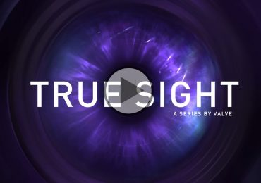 Dota 2 Kiev Major True Sight