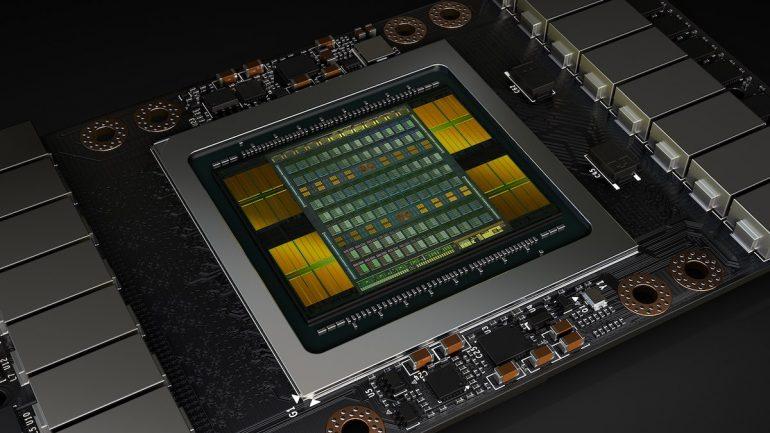 Nvidia Will Unveil Consumer-grade Turing GPU In March