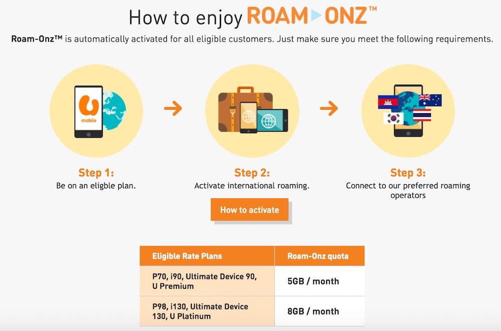 Roam-Onz