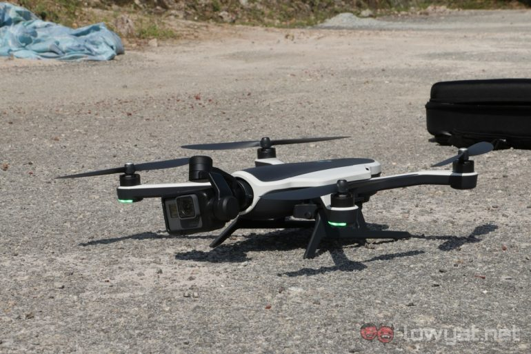 GoPro Karma Drones Worldwide Bricked by Possible GPS Issue