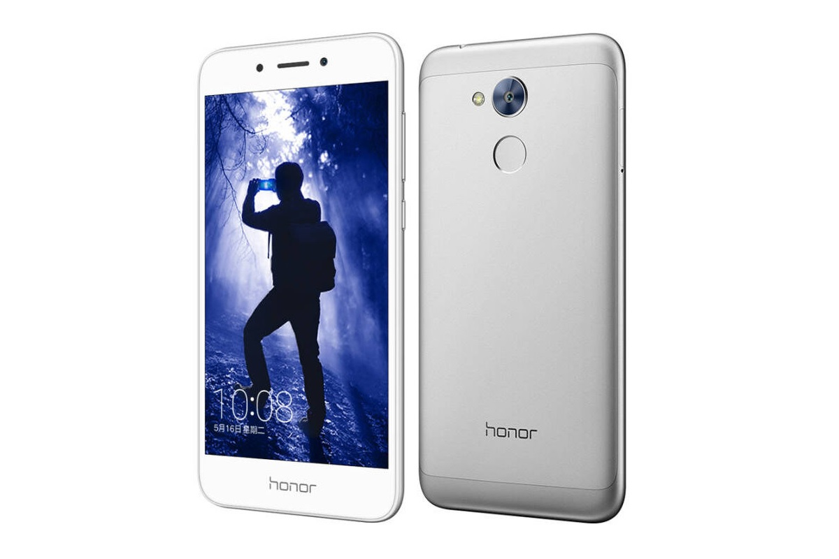 honor 6A Unveiled with Snapdragon 430, 3,020mAh Battery ...