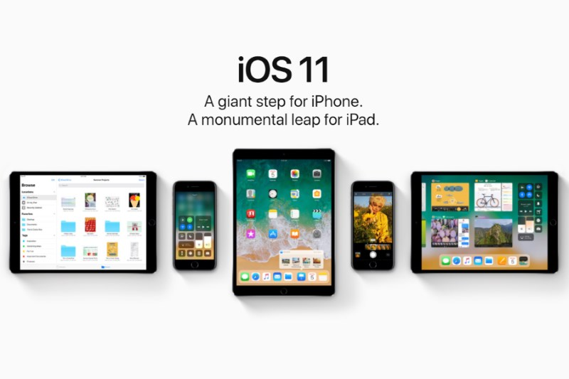 Apple's iOS 11 Introduces Quick Short Cut To Disable The