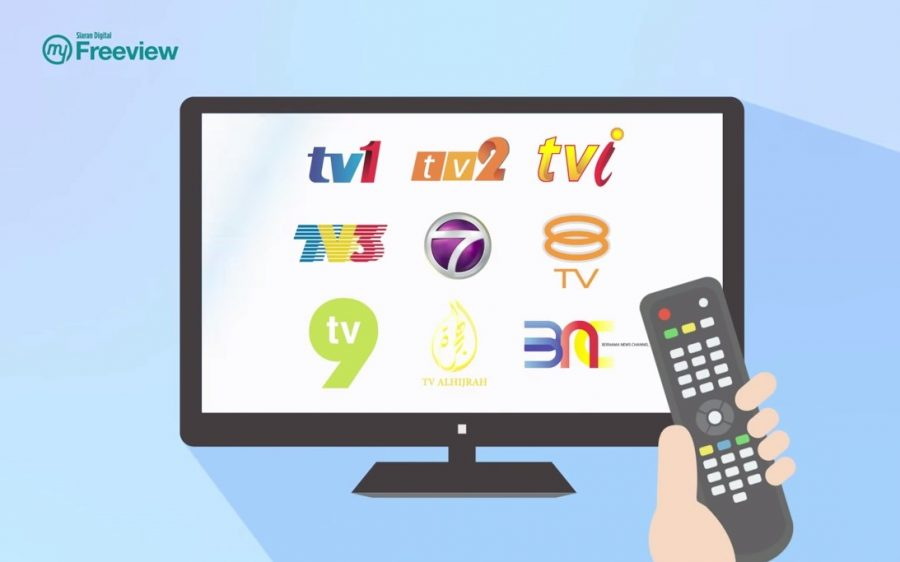 Everything You Need To Know About myFreeview Digital TV in Malaysia