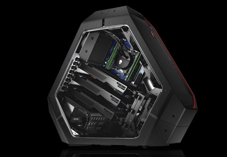 2017 Dell Alienware Area 51