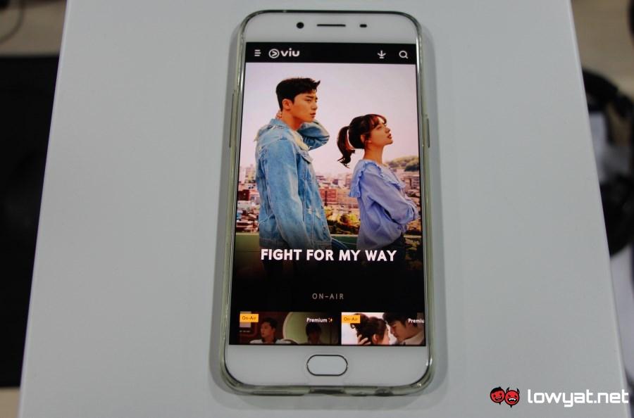 Digi Freedom 2 Viu - Video Freedom
