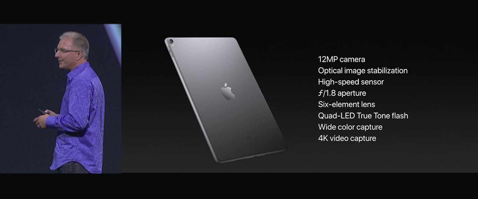 2017 Apple iPad Pro