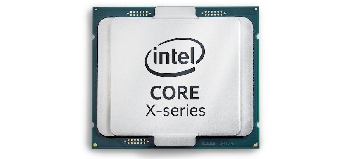 Intel Core X-Series