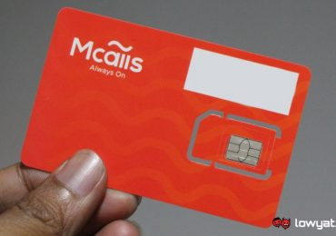 Mcalls SIM Card