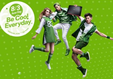 Acer Day Malaysia 2017