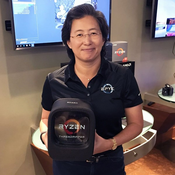 AMD Threadripper Retail Box