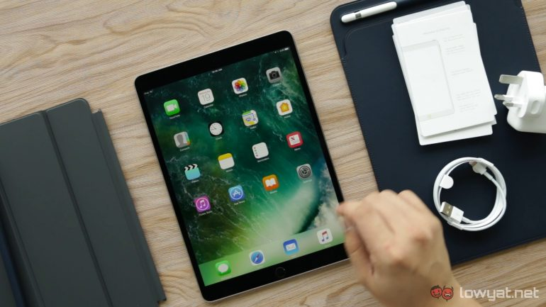 Upcoming Apple iPad Pro 2018 Will Feature The New A11X Octa-core