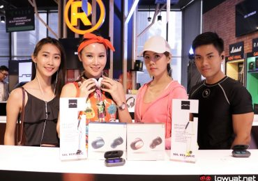 Sol Republic Amps Air and Relays Sport Wireless Launch Malaysia