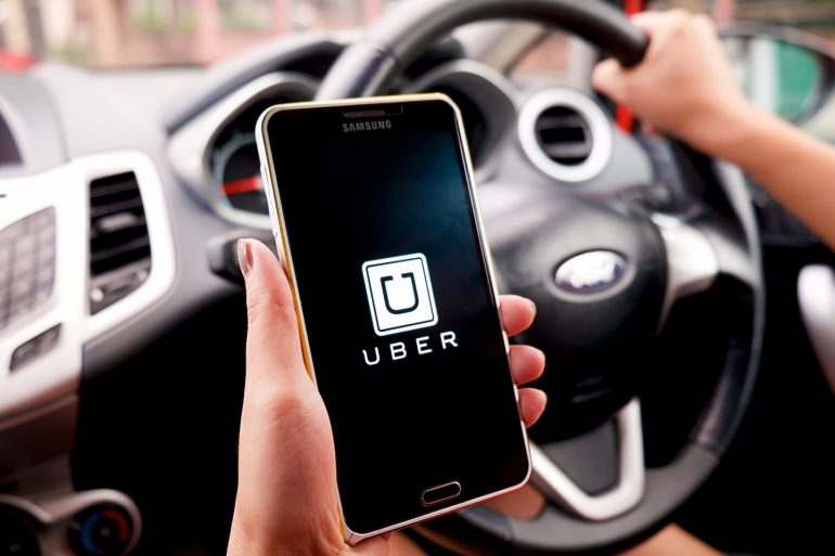 Germany court bans Uber services citing anti-competitive practices