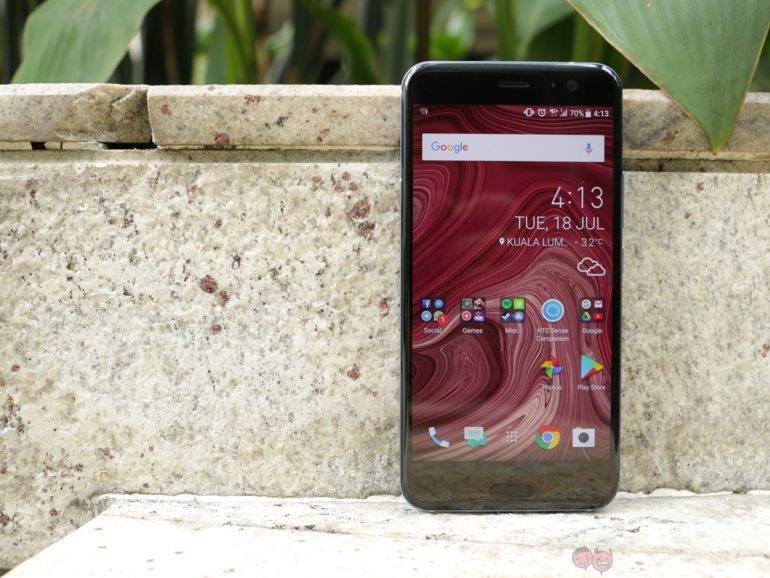 Mysterious HTC Smartphone Gets Certification in China ...