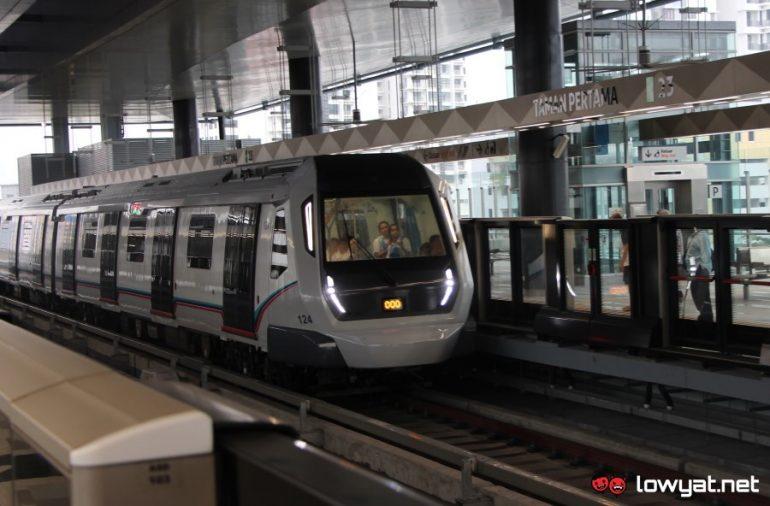 MRT Malaysia