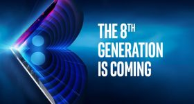 8the Generation Intel Core Processors