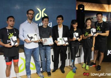 Jaybird Malaysia Launch