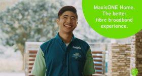 MaxisONE Home Broadband Maxperts
