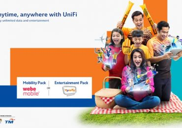 UniFi Mobility Pack