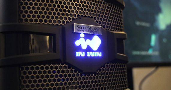ServerWare x In Win