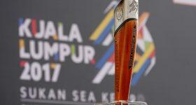 KL 2017 SEA Games