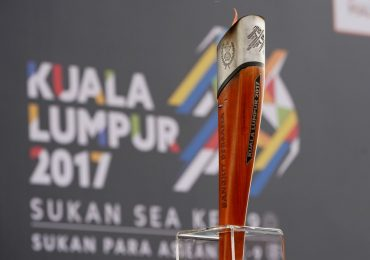 KL 2017 SEA Games
