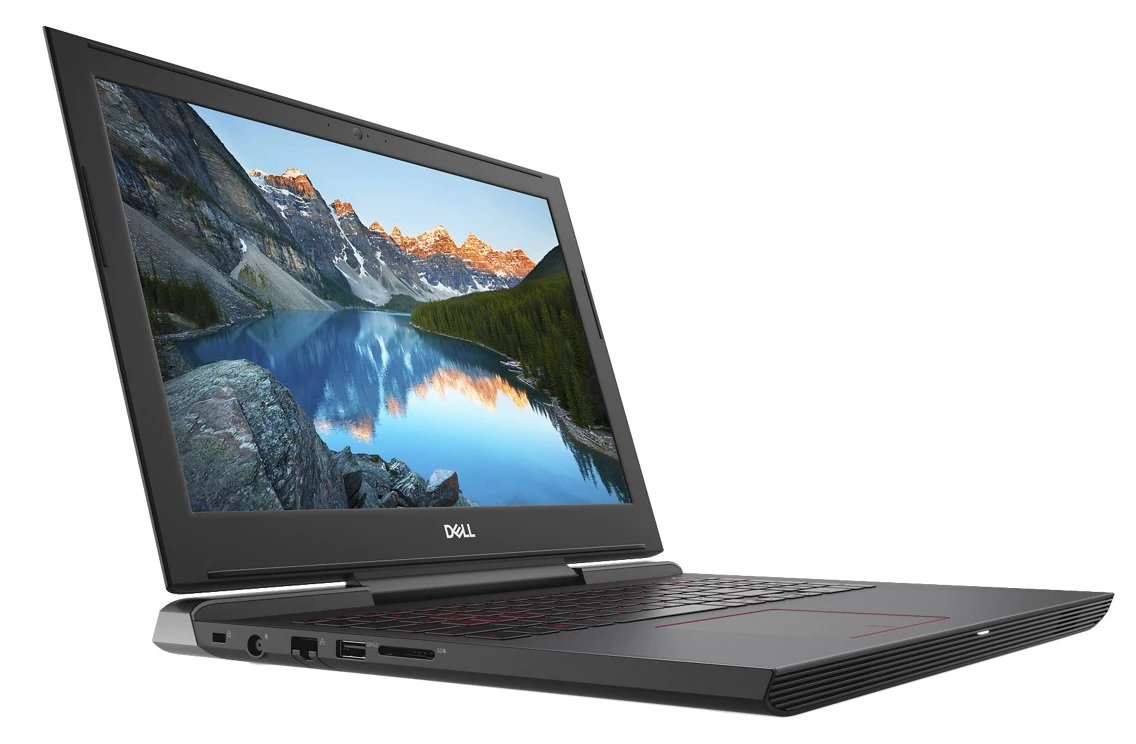 dell launches new inspiron 15 7000 gaming laptop in malaysia offers new design and gtx 1060 max. Black Bedroom Furniture Sets. Home Design Ideas