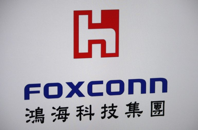 IPhones made of rejected parts: Apple investigating $43 million fraud at Foxconn