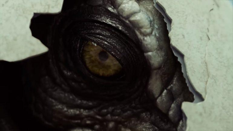 """Confirmado: llega """"Jurassic World Evolution"""""""