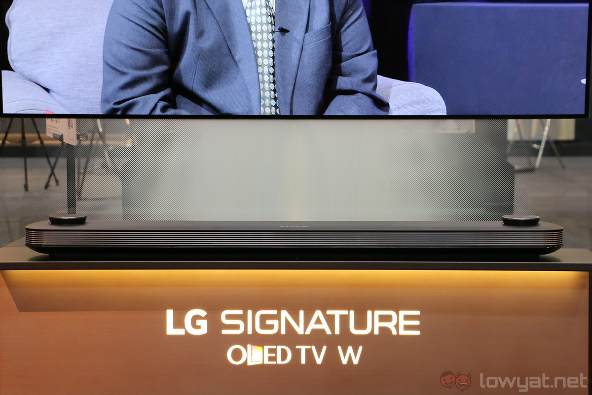 LG Reportedly Leaving China's Smartphone Market