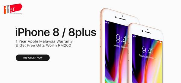 11streets Preorder Also Includes One Year Of Apple Malaysia Warranty Along With Several Special Gifts These Are A Remax Lesu Lightning To USB Cable