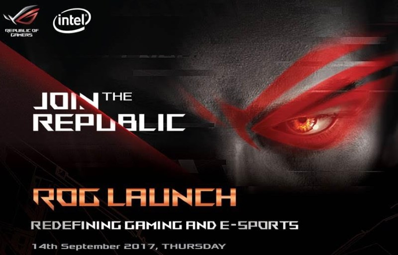 ASUS ROG Malaysia Launch