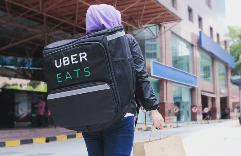 Image result for UberEats malaysia
