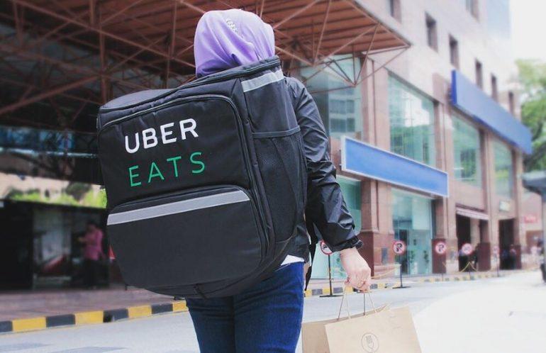 UberEATS Malaysia