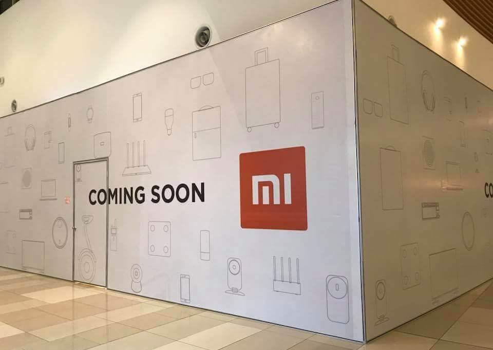 MI Premium Reseller Store IOI City Mall Putrajaya