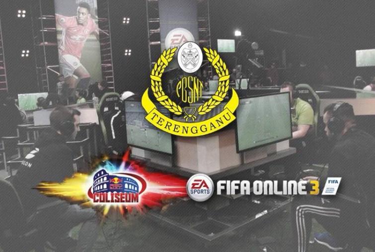 Terengganu FA eSports