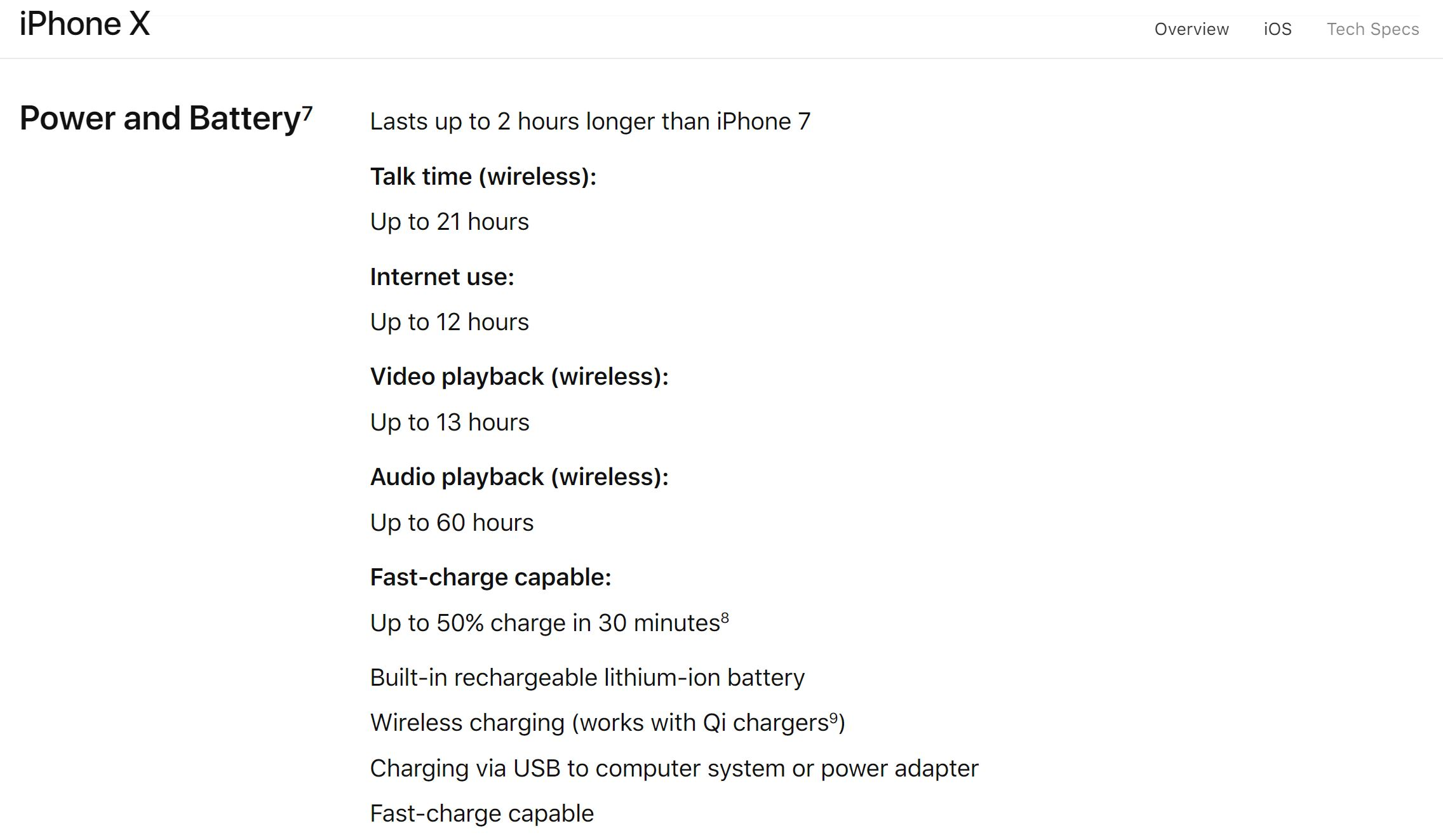 new concept 11c72 e9468 Fast Charge Finally Makes Debut on iPhone 8 and iPhone X | Lowyat.NET