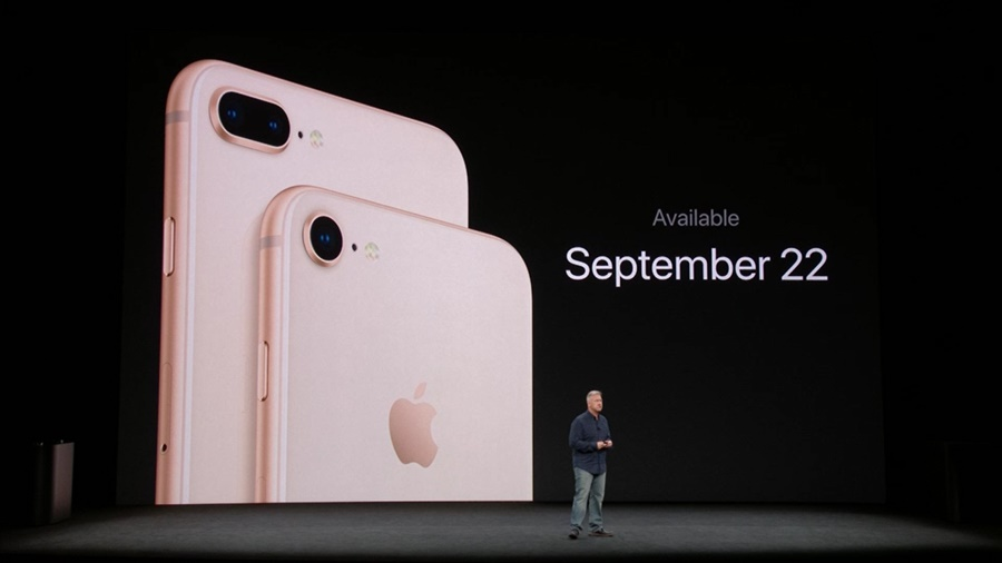 Of Course The IPhone 8 And Plus Are Not Only New Smartphones That Were Revealed At Apple Event Tonight Theres Also Much Anticipated
