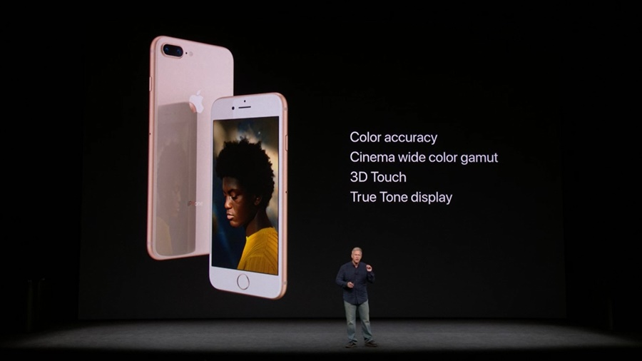 They Clearly Are Not Being New Just For The Sake Of As Both Devices Powered By A Fresh Processor In Form A11 Bionic