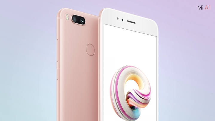 Xiaomi Mi A1 Will Be Coming To Malaysia By The End Of
